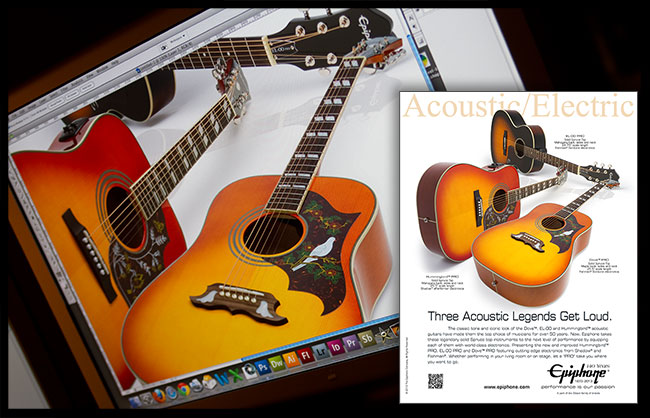 New Acoustic PRO Models: I Think You Will Be Impressed