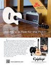 Epiphone Acoustic/Electric Player Pack