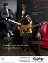 These Guys Know Jazz, and Jazz Guitars