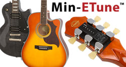 Epiphone MinEtune