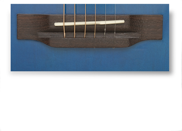 EZ-String Bridge