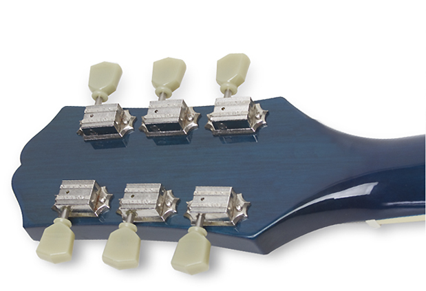 Epiphone Deluxe Tuners