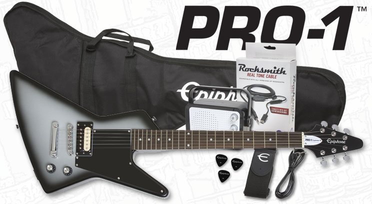 PRO-1™ Explorer Performance Pack