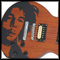 Epiphone Bob Marley Tribute Guitar Captures Reggae Master