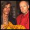 Aerosmith Visits Epiphone