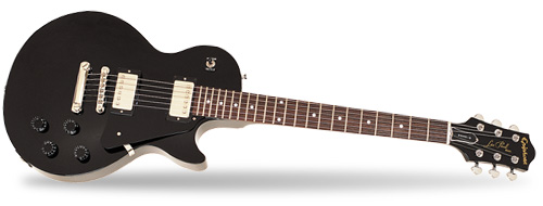 Epiphone Debuts New Models At The Namm Summer Session 2003