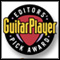 Masterbilt AJ-500RE Awarded Guitar Player Editors Pick