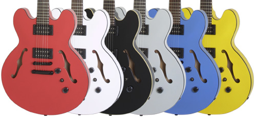 Epiphone casino or dot