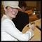 Nashville Star Host LeAnn Rimes Autographs 85 Epis