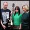 Epiphone Donates Les Paul Standard To Dundee Tsunami Aid Concert