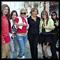 La Conquista In Houston During Univisions Selena Vive