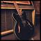 Guitar Player Magazine Reviews The Epiphone Dot Studio