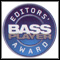 Embassy Standard V Is Awarded Bass Player Editors Award