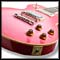 Jay Jay French Twisted Pinkburst Signature Guitar