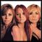 Las 3 Divas On Armed Forces Entertainment Tour
