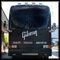 Gibson Tour Bus Features Masterbilt DR-500R