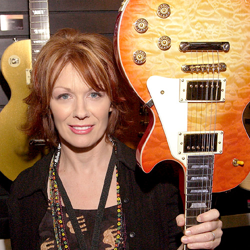 nancy wilson guitar