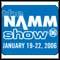 2006 NAMM Recap