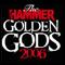 Metal Hammer Golden God Awards