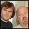 Jack Black And Kyle Gass Of Tenacious D