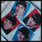 Beatles Postage Stamps