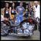 Epiphone Rocks Nashville Bike Show