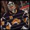 NHL Goaltender Ryan Miller Of The Buffalo Sabres
