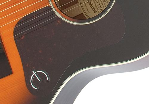 The-Epiphone-EL-00-Acoustic-Guitar