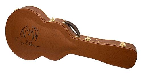 Epiphone casino nylon saddles