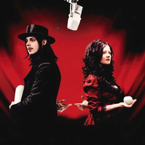 White Stripes Release Final Concert