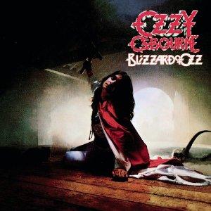 Ozzy - Blizzard of Ozz