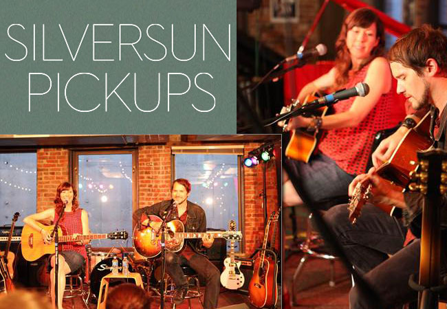 Silversun Pickups Perform Rare, Private Acoustic Show