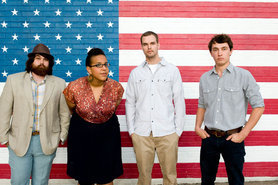 Alabama Shakes Rock Americana Awards