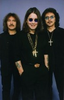 A Black Sabbath Halloween