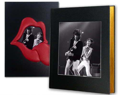 New Rolling Stones Tour Box