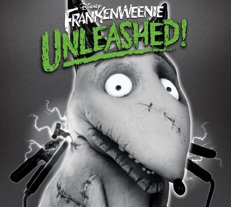 Frank Iero on Frankenweenie Soundtrack