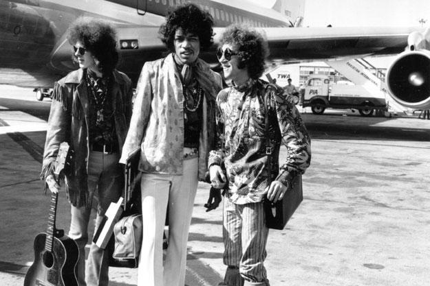 Experience Hendrix Again
