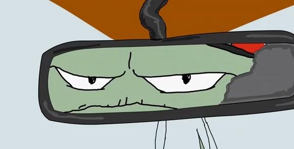 Alabama Shakes on Cartoon Network
