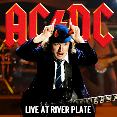 Stream New Live AC/DC