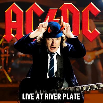 Stream New Live AC/DC