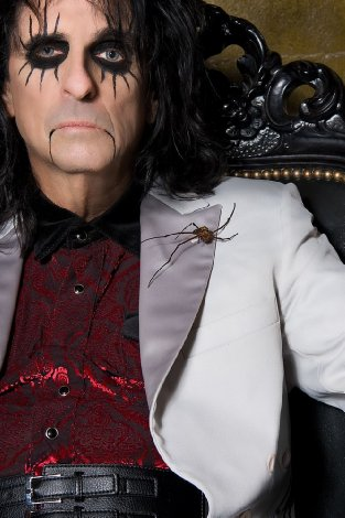Alice Cooper Unleashed