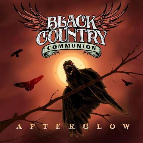 Black Country Communion's New Afterglow