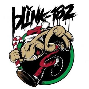Blink-182's Dog Eating Days