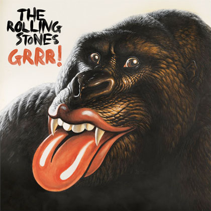 Rolling Stones Release New Single