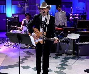 Watch Dwight Yoakam on Jimmy Kimmel