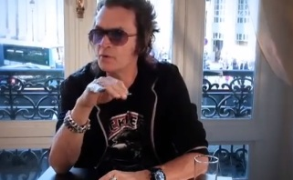 Glenn Hughes and the Future of BCC