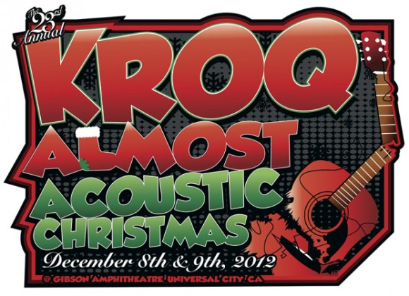 Epiphone Rocks Acoustic Christmas