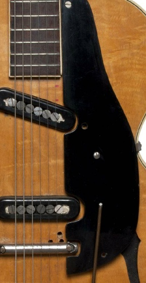 Epiphone Emperor Regent