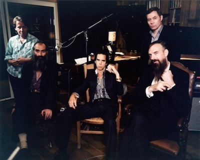 Nick Cave - Bad Seeds