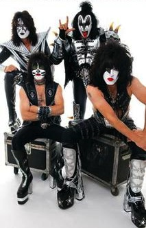 Paul Stanley's KISS and Tell